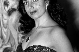 La «vedette» Carmen de Lirio fallece a los 90 años