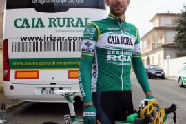 Dos mallorquines en la Vuelta a España