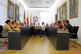 El pleno nombra, por unanimidad, Hijo Predilecto al arquitecto Guillem Sagrera