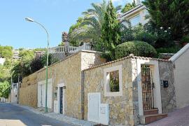 Asaltan tres chalets de lujo en Calvià y Andratx mientras sus moradores dormían