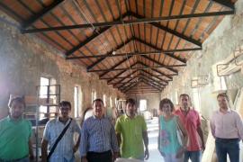 El Ajuntament d'Inca licita el futuro Casal d'Entitats del cuartel de General Luque