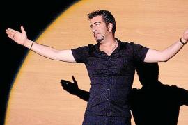 La 'Antología' de Agustín Jiménez hará «delirar» de risa al público del Auditòrium
