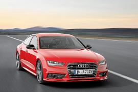 Audi A7 Sportback 3.0 BiTDI Competition edición especial
