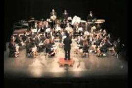 La Filharmònica Porrerenca interpreta grandes bandas sonoras