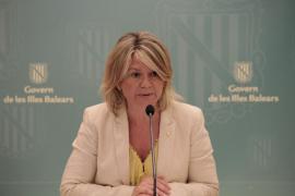 Riera afirma que el informe es parte de la documentación negativa de los sondeos