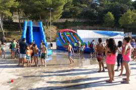 Capdepera celebra las fiestas de Sant Roc y Sant Bartomeu