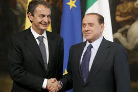 """Zapatero apela a la responsabilidad de los partidos para aprobar una reforma laboral """"sustancial"""""""