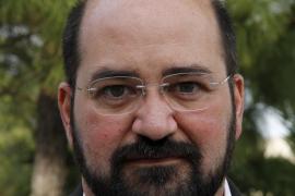 Pablo Guerrero: «Las injusticias han de ser denunciadas, si no gritamos nosotros»