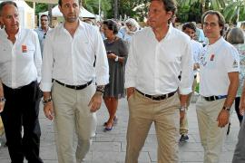 Cargos del PP dan por hecho que Isern no será el candidato a Palma si hay primarias