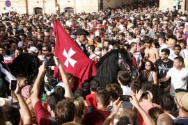 Las fiestas de Sant Joan de Ciutadella 2015 contarán con un plan de seguridad