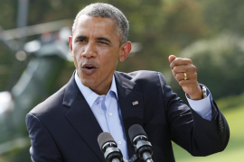 Obama no permitirá que Irak sea un refugio terrorista