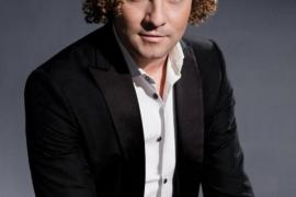 David Bisbal presentará su álbum 'Tú y yo' en Mallorca el 23 de agosto