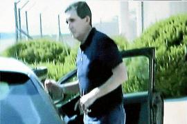Cifuentes: «Siento vergüenza absoluta de Jaume Matas»