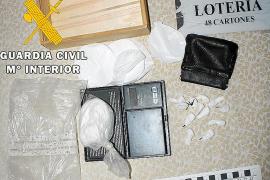 Un narco de Portopetro, a la cárcel por violar a su compañera de piso