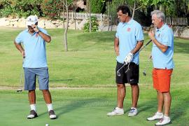 'Dream' golf en Pula