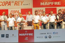 Ses Voltes cierra una gran Copa del Rey