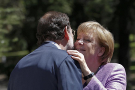 Espaldarazo a Rajoy
