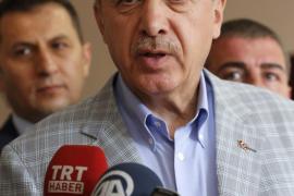 Erdogan gana en primera vuelta las presidenciales de Turquía