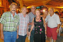Fiestas de Sant Salvador en Artà