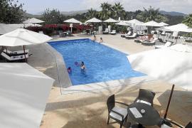En Eivissa es posible desconectar en verano