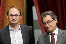 ICV exige a los soberanistas que defiendan Catalunya «también de los ataques de Mas»