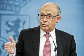 Inspectores de Hacienda critican que el Gobierno se guarde la lista de morosos
