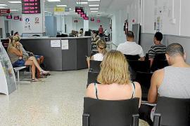 Mucho empleo precario y más de 4.000  parados 'desanimados'