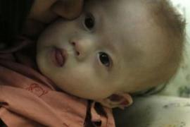 La pareja australiana reclamará el bebé abandonado con síndrome de Down