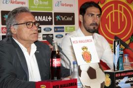 El Mallorca quiere despedir a Soler a diez días de la Liga