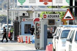 La Audiencia Nacional investigará el contrabando de tabaco en Gibraltar