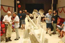 El párroco veta la visita de las 'Converses d'arquitectura' del Club a la iglesia de Pollença