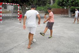 Canyamel estrena zonas infantiles y de ocio tras las peticiones vecinales