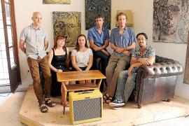 El grupo O Sister! recuperará «la idea primigenia del jazz» en Bellver