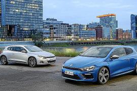 El Volkswagen Scirocco llega con nuevo diseño y más tecnología