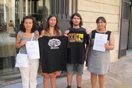 La Asociación Española de Ocio Nocturno apoya la denuncia contra las camisetas machistas