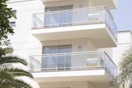 El precio de la vivienda en Balears sube un 4,2 % en julio