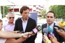 Isern: «La reconversión de la Platja de Palma ya ha empezado y es imparable»