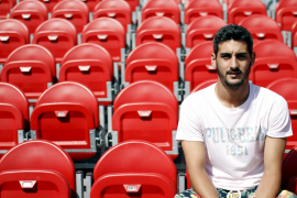 Cendrós dice que la plantilla no sabe nada de un posible cambio de entrenador