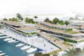 Para el PSIB el plan de reforma del Club de Mar es fruto de la «fiebre especulativa»