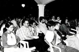 ERC recupera el ciclo de conferencias de Ses Tarragones