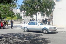 La relación de una pareja de diferentes clanes provoca un intento de homicidio en Palma