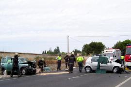 Accidente mortal en Manacor