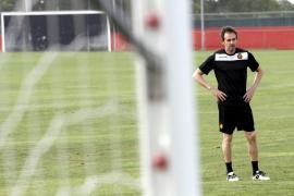 Aouate liquida a Soler y pone el Mallorca en las manos de Karpin