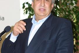El ex conseller Jaume Cladera, primer 'fichaje' de Serra Ferrer para el Mallorca