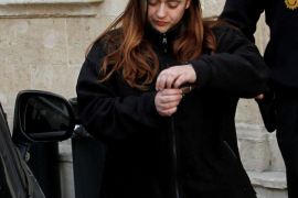 Ocho años de cárcel para la pareja que dejó en coma a un niño de dos años en Palma