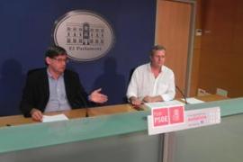 El PSIB critica que la nueva Ley Turística no regule la oferta del todo incluido