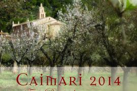 Fiestas patronales de Caimari
