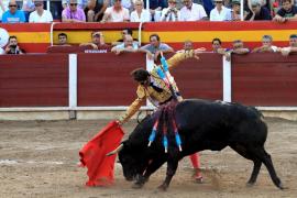 El PSIB pide al Consell que impida la entrada de menores de 16 a las plazas de toros
