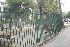 La policía detiene a un exhibicionista por atacar a niñas en el parque de Son Cotoner