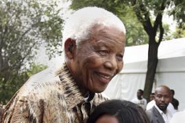 Una biznieta de Mandela muere en accidente tras el concierto de apertura del Mundial
